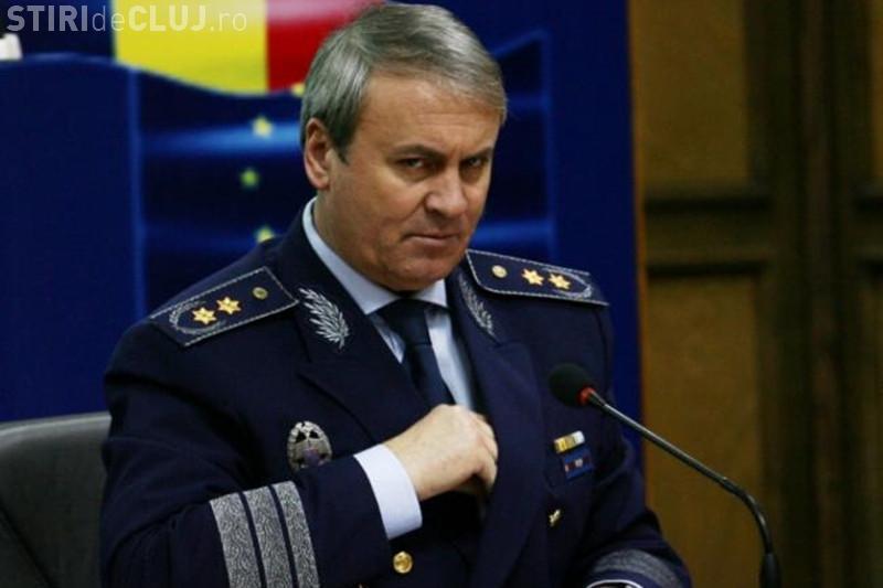 """Fostul șef al IPJ Cluj, chestorul Nelu Pop, consilier la Transgaz: Mi-am depus CV -ul """"ca orice om"""". Cumulează 40.000 de lei venit lunar"""