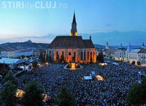 Zilele Culturale Maghiare din Cluj vor avea amploare mai mare ca Zilele Clujului