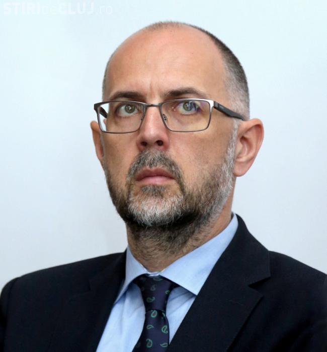 Preşedintele UDMR a sesizat Poliția după ce fanii U Cluj i-au bătut pe maghiari