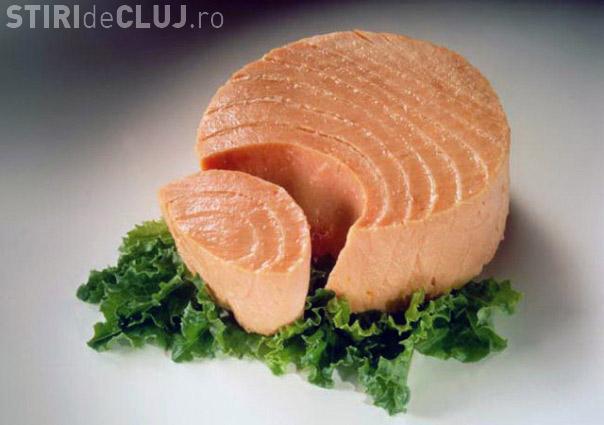 România: Conservele de ton din supermarketuri sunt un pericol, susține APC