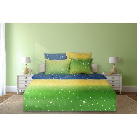 Lenjeria de pat, secretul unui somn odihnitor, o găsești acum la eMAG în mii de variante (P)