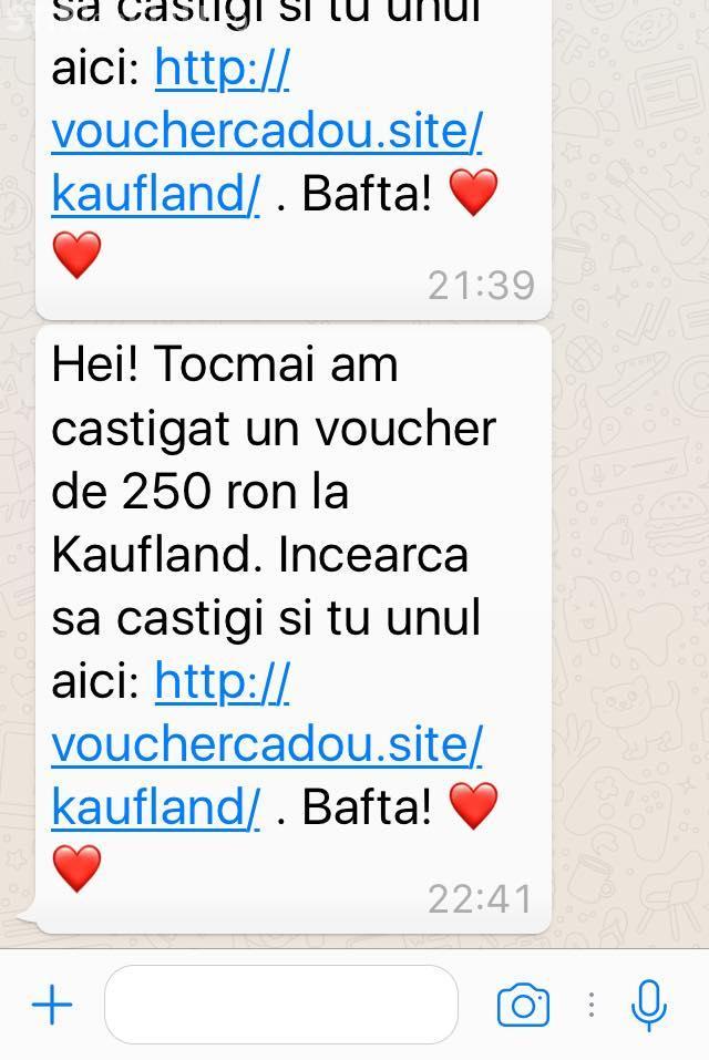 Fraudă cu vouchere Kaufland, după incidentul cu micii