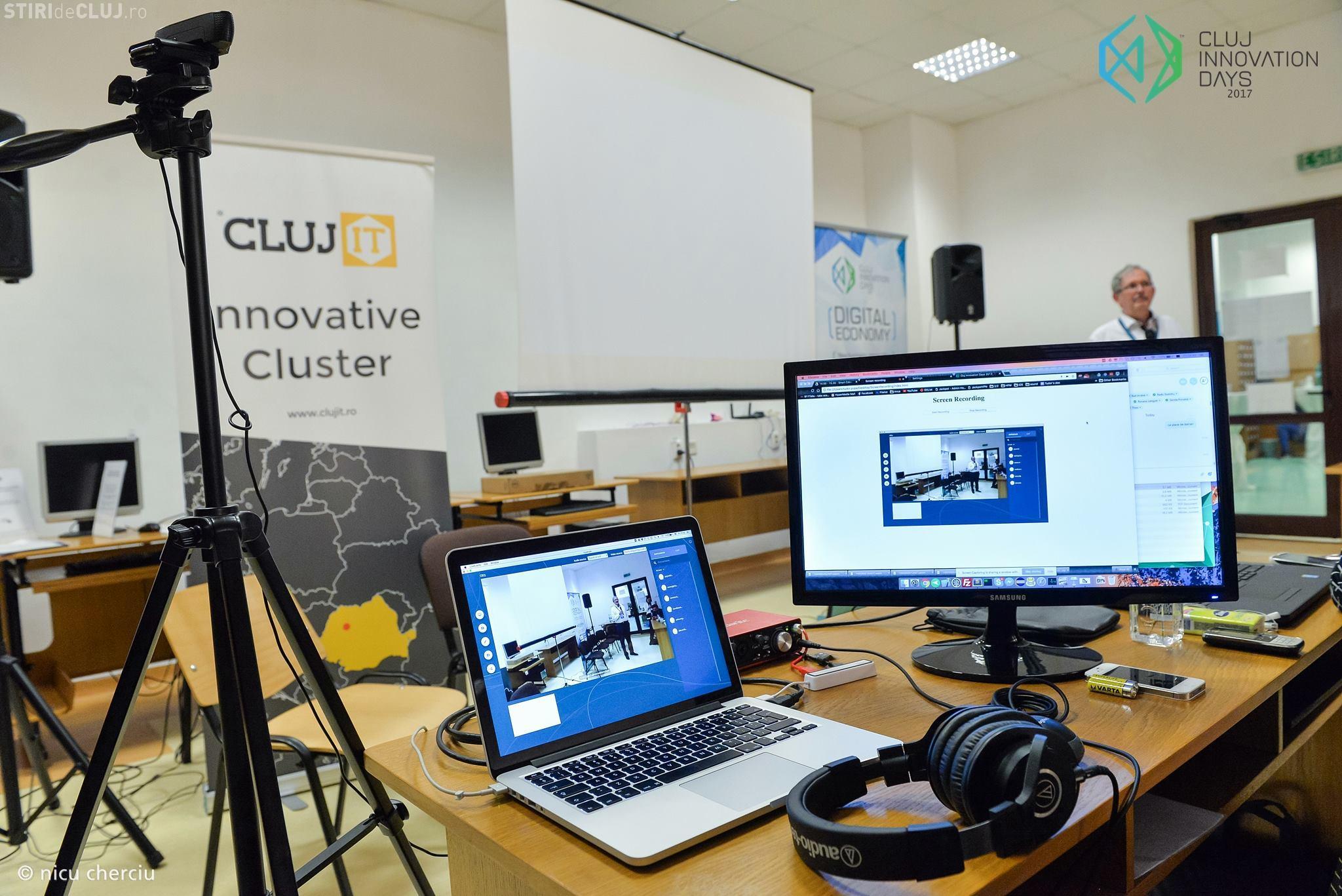 Loopaa a intrat în familia Cluj IT Cluster. E singura agenție de marketing membră a clusterului