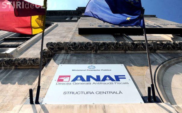Românii care pleacă din ţară și nu anunță ANAF riscă amenzi
