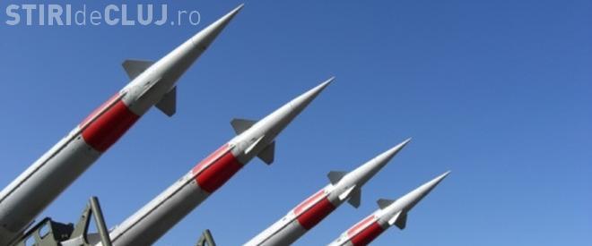 Alertă la nivel mondial. Coreea de Nord a lansat o nouă rachetă deasupra Japoniei