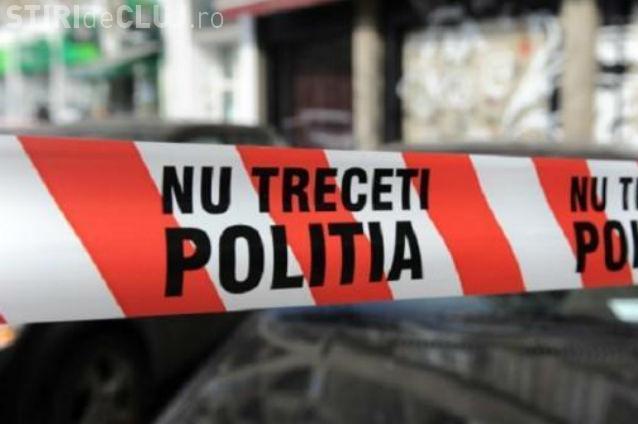 Tragedie pe strada Parâng, în Mănăștur. Un bătrân (79 de ani) a murit după ce a căzut de la etaj