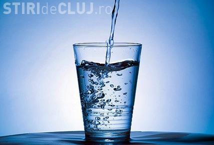 Guvernul introduce taxa pe apă
