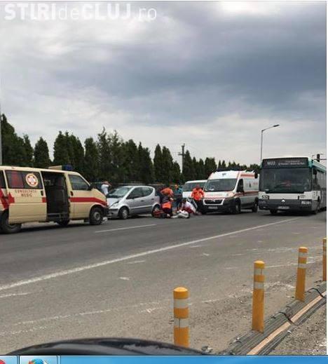 Tânărul rănit grav sâmbătă la Metro Cluj are nevoie de ajutor