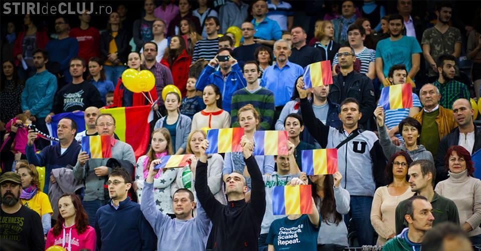 EUROBASKET2017 - Cluj. La ce meciuri aproape nu mai sunt bilete