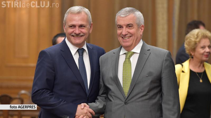 Dragnea și Tăriceanu i-au reclamat pe Codruța Kovesi și Augustin Lazăr la CCR