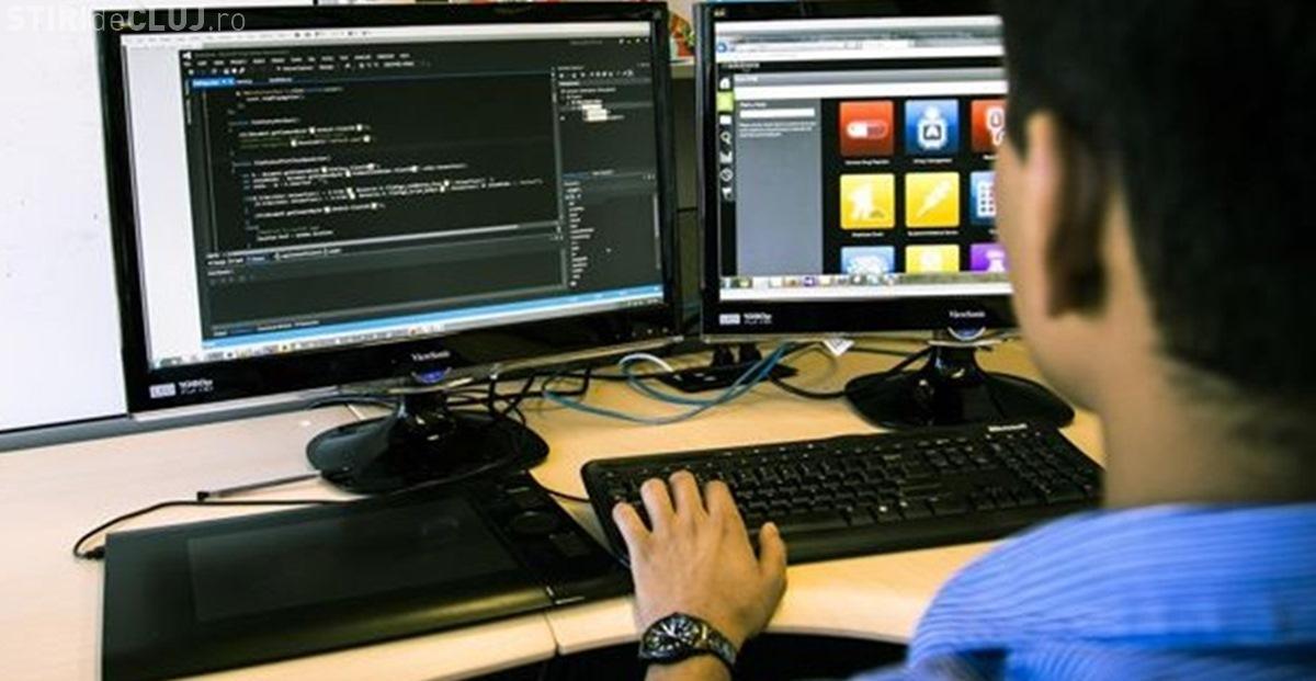 CTP Cluj angajează ajutor programator. Vezi condițiile