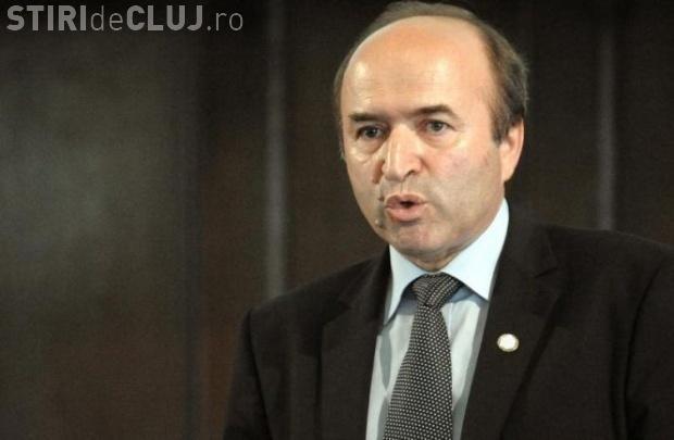 Ministrul Justiției: Remanierea mea e la mâna coaliției