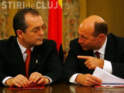 Raportul comisiei de anchetă din Parlament: Băsescu și Guvernul Boc au fraudat alegerile din 2009