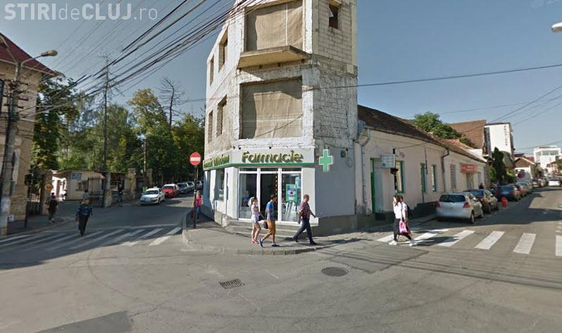 Cluj-Napoca: Sensuri unice pe străzile Oțetului, Cireșilor. Semaforizarea trecerilor de pietoni pe G. Coșbuc și L. Pasteur