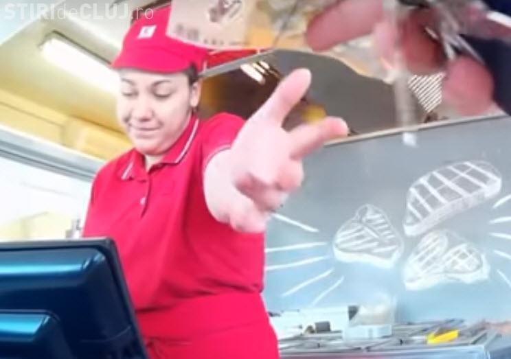 REPLICĂ Kaufland! De Ziua Limbii Române un client nu a fost servit pentru că nu vorbește maghiară