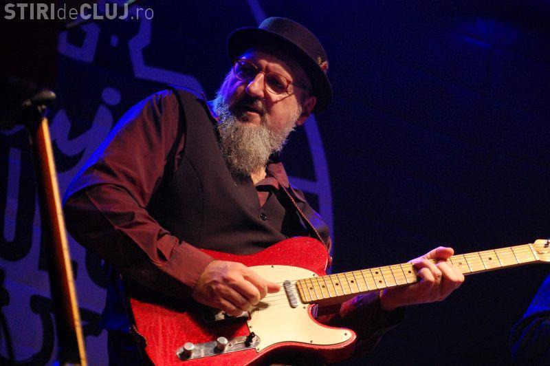 Blues-ul revine la Cluj, în această toamnă! Vezi când are loc ediția 4 a Cluj Blues Fest și ce artiști urcă pe scenă