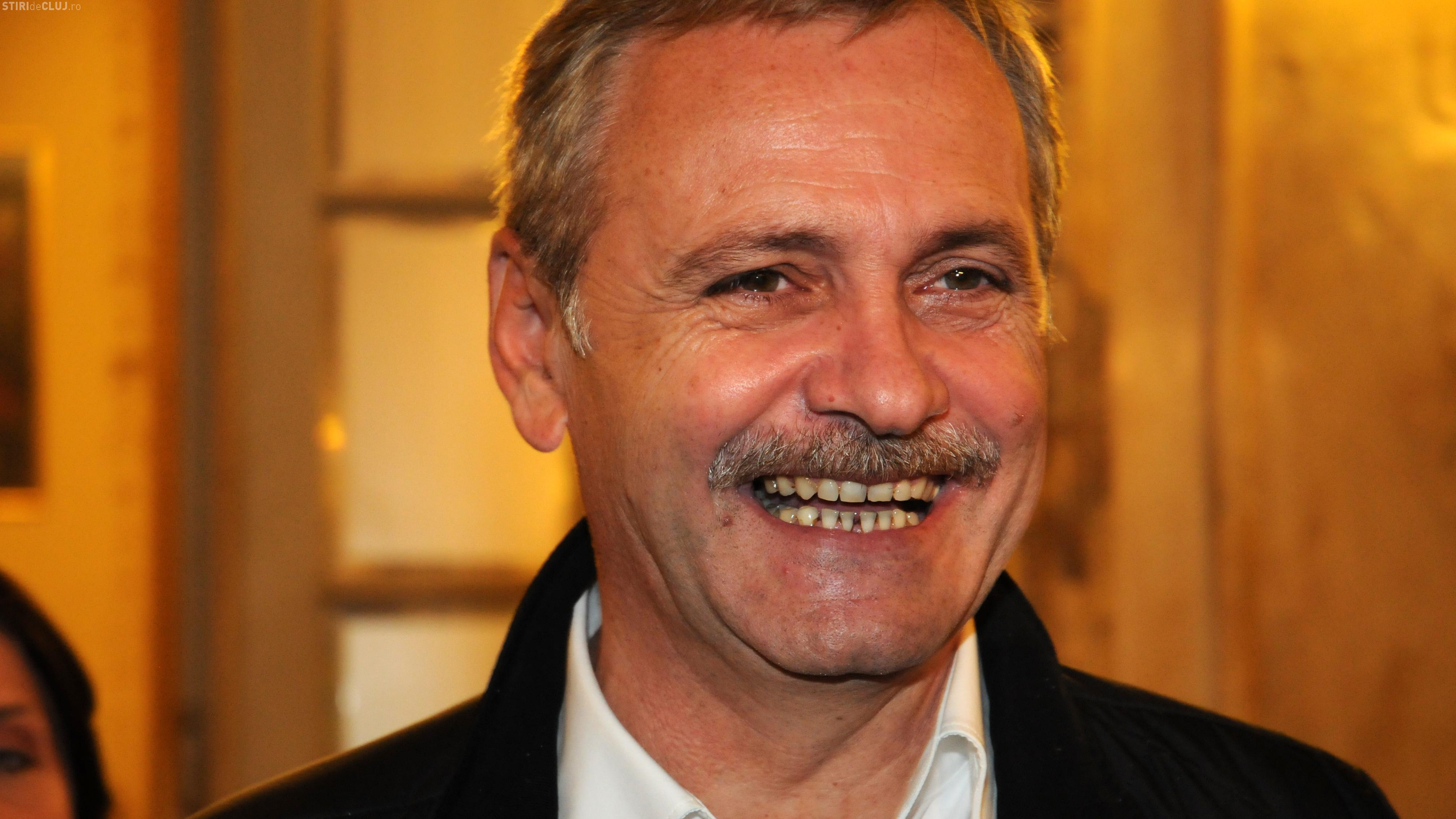 Liviu Dragnea: Ambasadorii urmează să ne interzică dreptul de a gândi