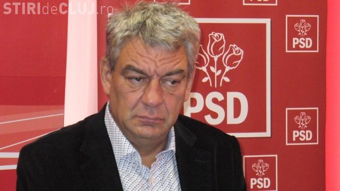 Prim-ministrul Mihai Tudose: Salariul de premier încape într-un plic subțire