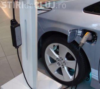Cât e de rentabilă o maşină electrică în România. Mașina nu mai costă nimic