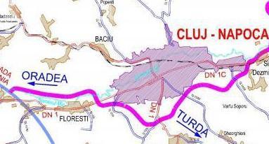 Oficial UE: Clujul riscă să piardă banii pentru centura metropolitană Gilău - Florești - Apahida