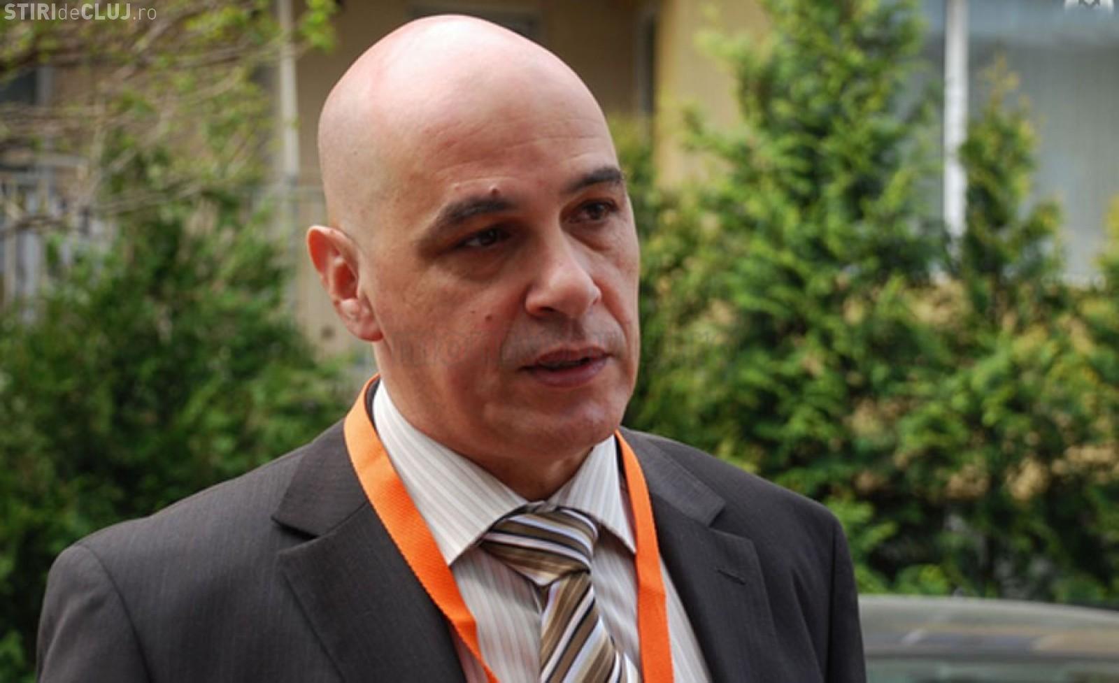 Profesorul clujean Ioan Ștefan Florian, primul neurochirurg român în top 5 mondial