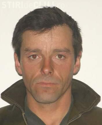 Clujean dispărut de luni de zile, căutat de polițiști. L-ați văzut? FOTO