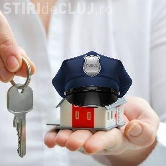 """Poliția chiriilor din Cluj-Napoca a """"amendat"""" o chirie nesimțită din oraș"""