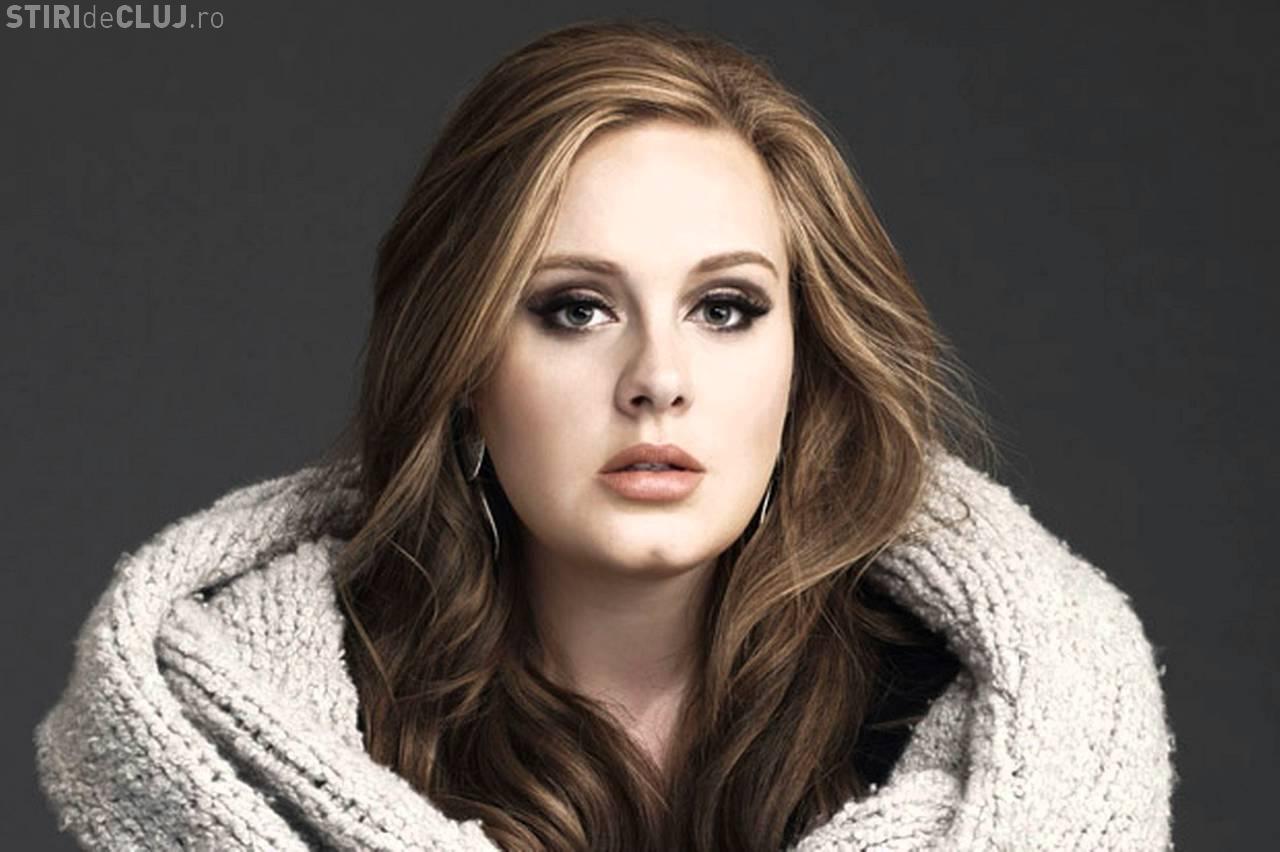 Adele ar urma să joace în primul său rol într-un film la Hollywood