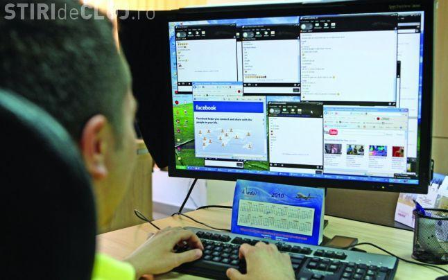 Cluj: Dat afară pentru că a folosit Messengerul la serviciu, a câștigat procesul la CEDO