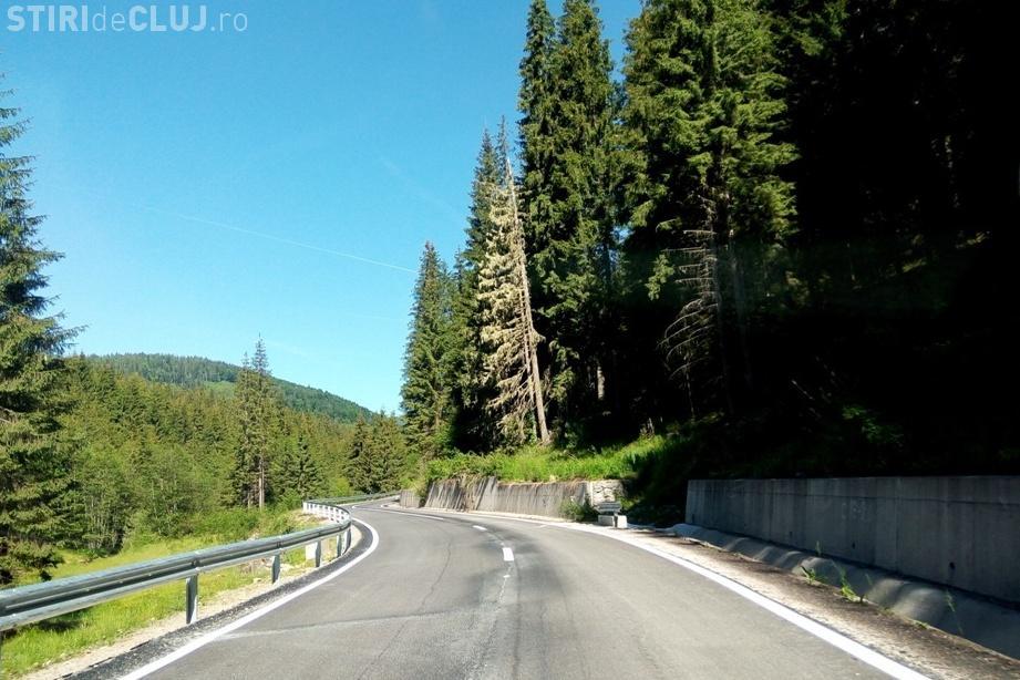 Drumul spre Mărișel va fi reabilitat de turcii de la Kiat