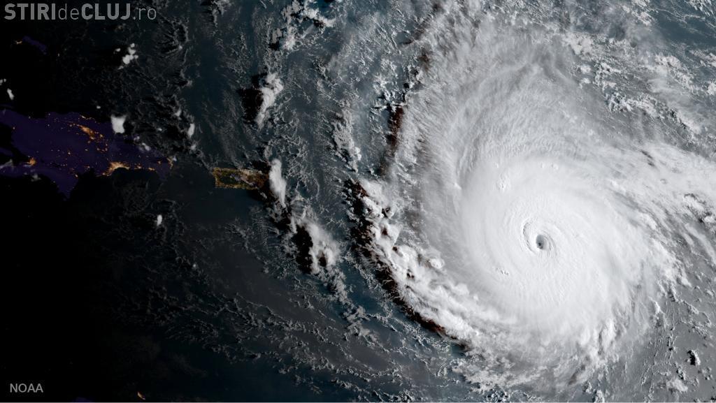MAE: Alți trei români au fostg evacuați după uraganul din Caraibe