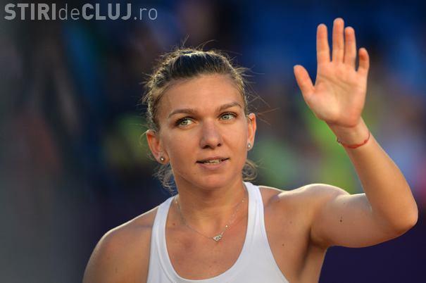 """Simona s-a pierdut la meciul cu Kasatkina: """"Dă, mă, lung de linie, proasta naibii!"""""""
