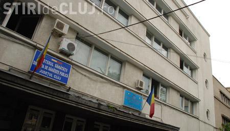 CAS Cluj: Adresa, telefon / CASA DE ASIGURĂRI DE SĂNĂTATE A JUDEŢULUI CLUJ