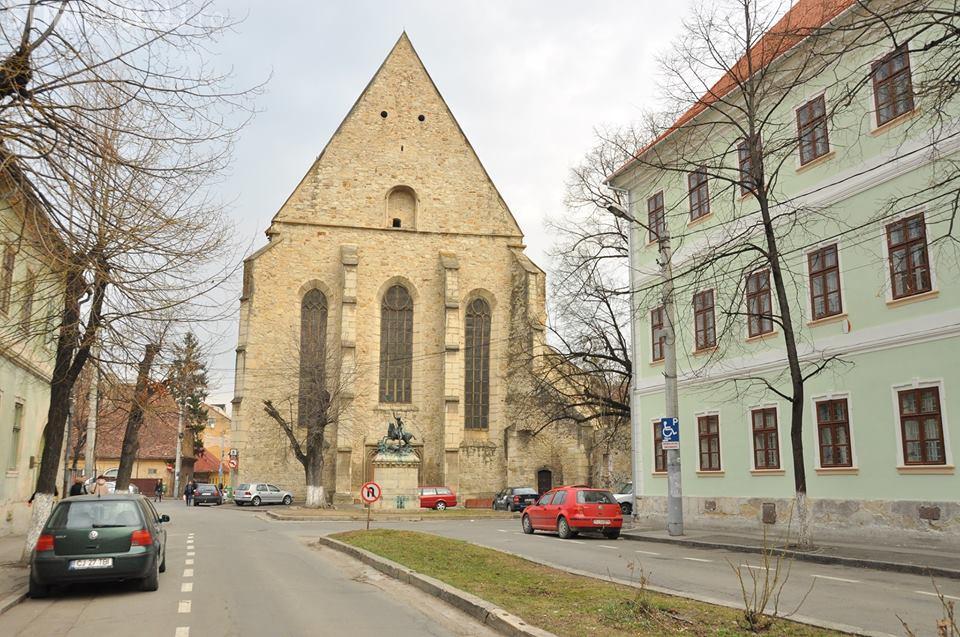 Primăria Cluj-Napoca vrea o nouă piațetă în centrul orașului