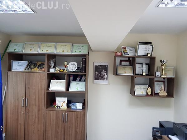Univers T, locul I în Topul Național al Firmelor realizat de Camera de Comerț și Industrie a României