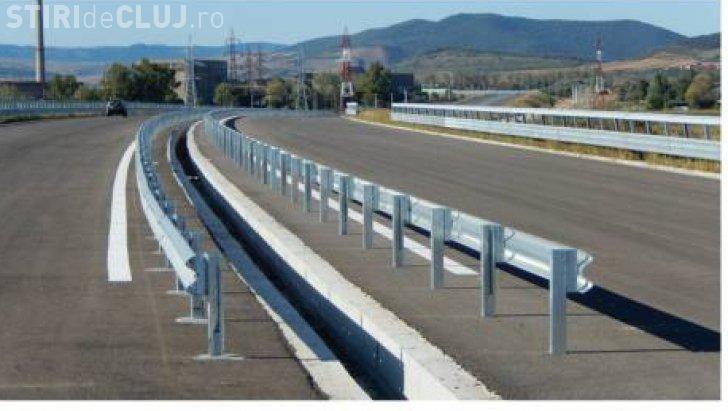 Veste BUNĂ despre Autostrada Sebeș - Turda. Ce sector se deschide