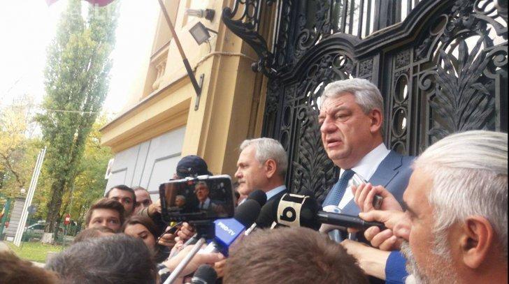 PSD a votat! Vezi cine sunt noii miniștri ai Dezvoltării, Fondurilor Europene și Transporturilor