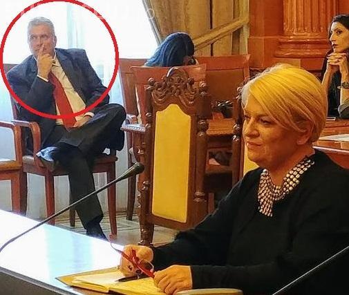 Demis pentru că a destabilizat TVR Cluj, Romeo Couți este repus director de noua conducere de la București