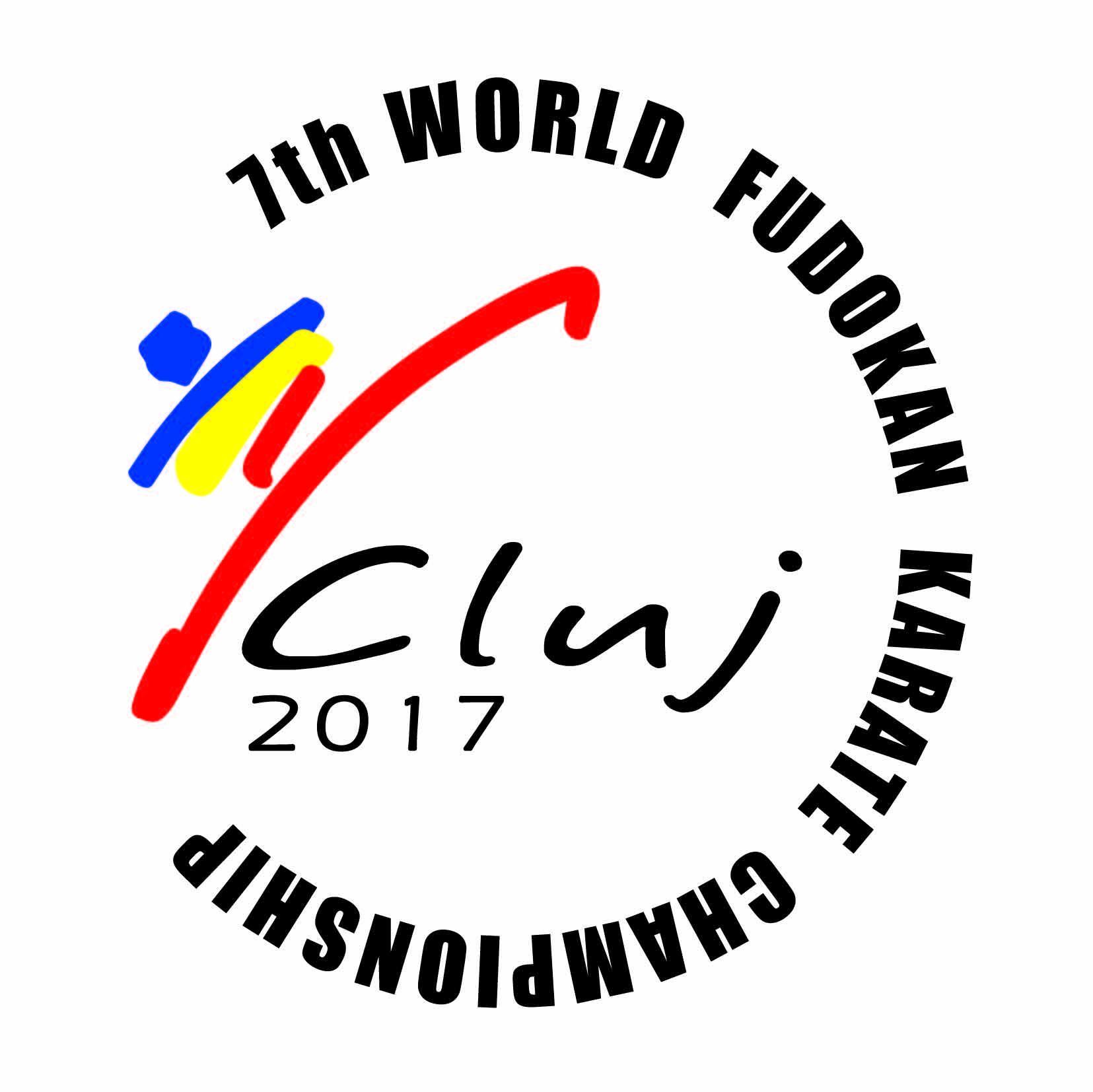 Clujul găzduiește Campionatul Mondial de Karate Fudokan. Peste 2.000 de sportivi din 40 de țări vin să concureze