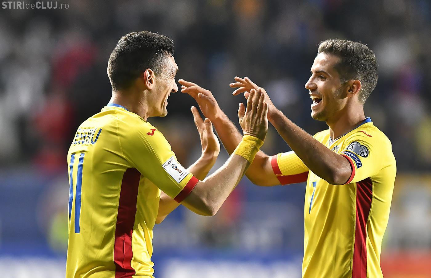 Naționala României ar putea juca din nou la Cluj. Vor întâlni selecționata Turciei, antrenată de Mircea Lucescu