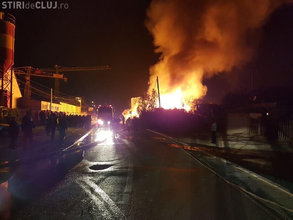 PSD Cluj cere înregistrarile camerelor de supraveghere de la Pata Rât