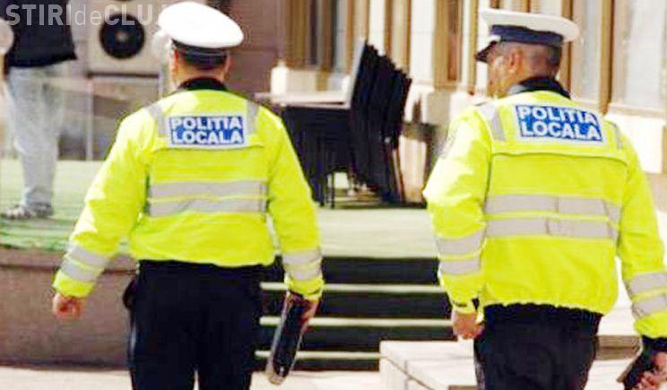 Poliţiştii locali vor putea da amenzi șoferilor la fel ca cei de la rutieră
