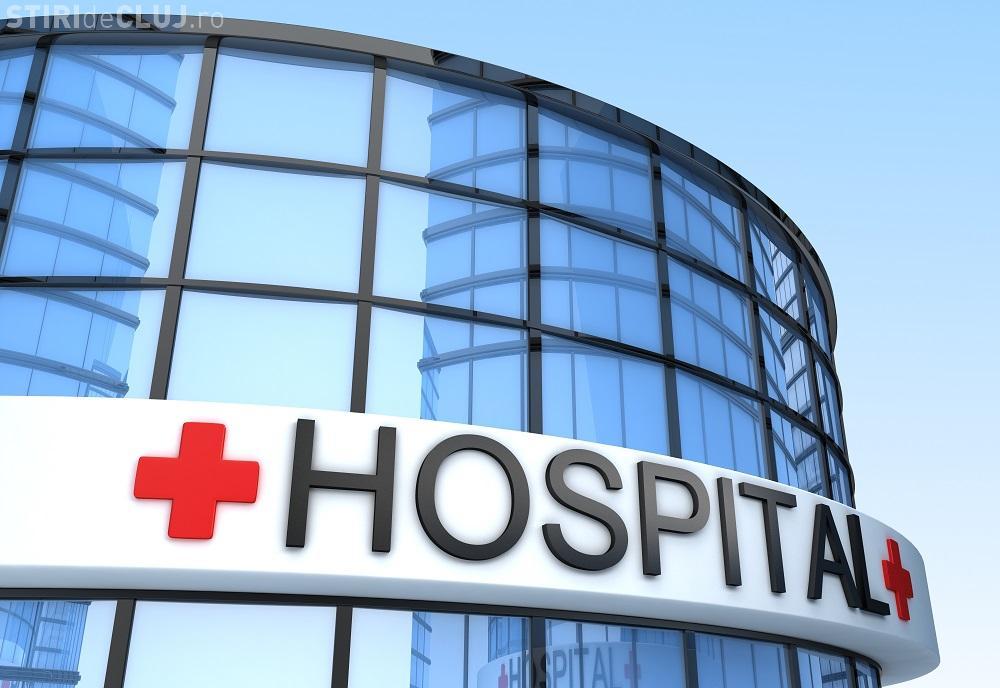 Spitalul Regional de Urgență va fi construit la Florești