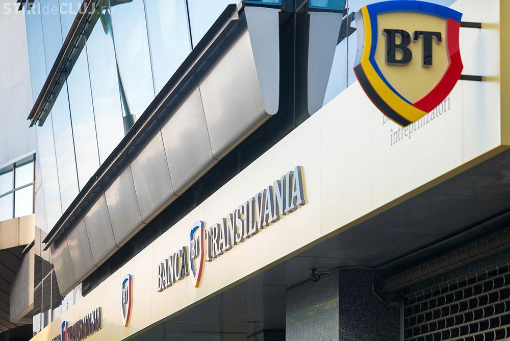 Banca Transilvania este lider pe piața cardurilor! S-au emis peste 3 milioane de carduri până acum