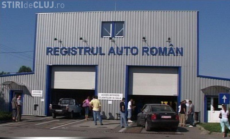 Din cauza importului uriaș de mașini second-hand, RAR va lucra și sâmbăta