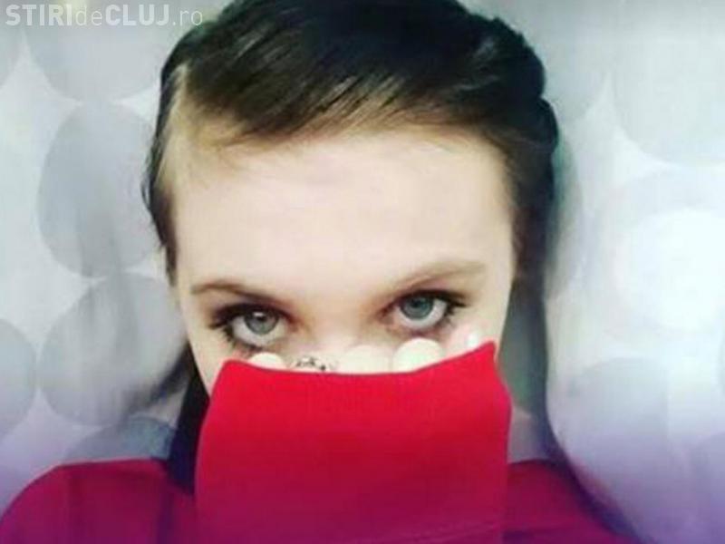 Scandal pe Facebook. O fetiță de 12 ani și-a transmis live sinuciderea