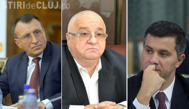 Noii miniștri de la Transporturi, Fonduri Eurpoene și Dezvoltare Regională au depus jurământul la Cotroceni