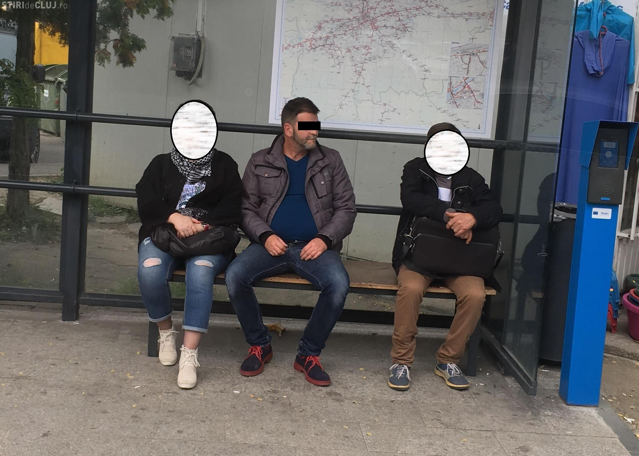 """Clujeancă """"pipăită"""" într-un autobuz CTP: Ca femeie ajungi să nu te simți în siguranță - FOTO"""