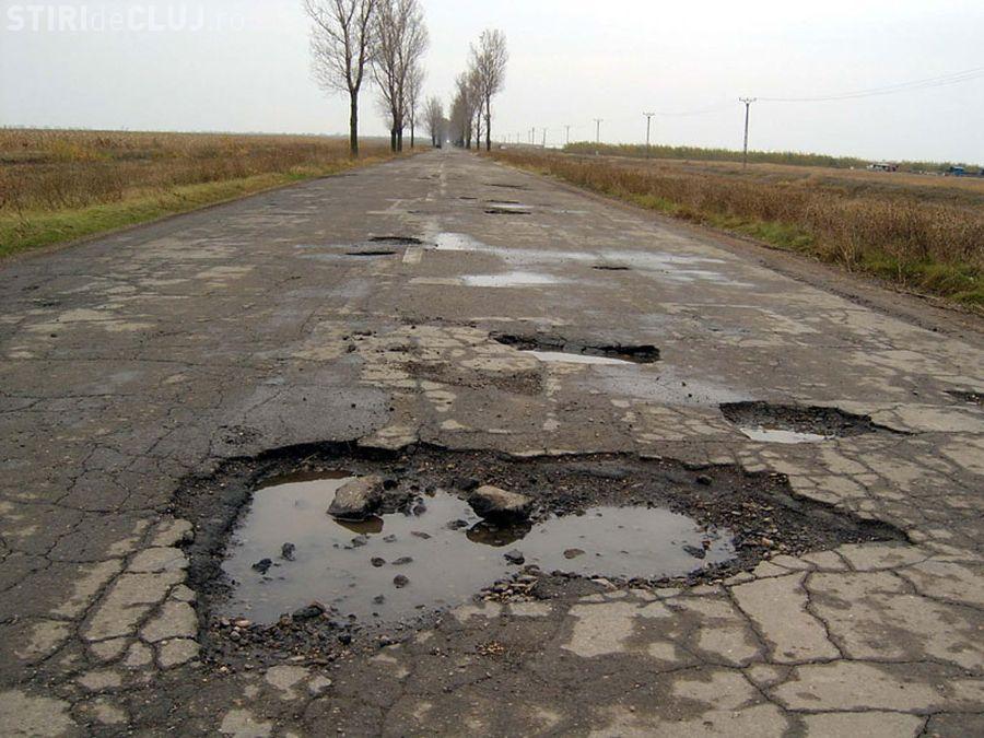 Drumurile României, mai proaste decât în Burundi și alte țări africane
