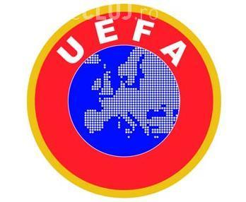 UEFA a anunțat cele patru divizii din Liga Națiunilor. Vezi unde a fost repartizată România